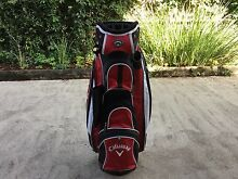 Callaway Golf Bag North Manly Manly Area Preview
