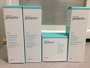 Pro active skin care