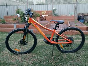 """24"""" GIANT bikes"""
