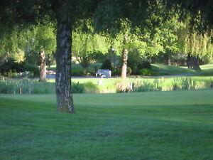 """Tsawwassen Golf View - """"HOME AWAY FROM HOME""""-Short Term 3-6 mths"""