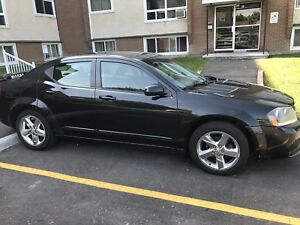 2008 DODGE AVENGER R/T(SAFETIED AND ETESTED)
