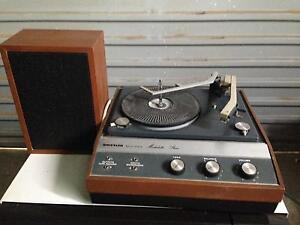 Record player Tenterfield Tenterfield Area Preview