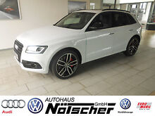 Audi SQ5 plus 3.0TDI quat tiptr*Leasing 499,- brutto*