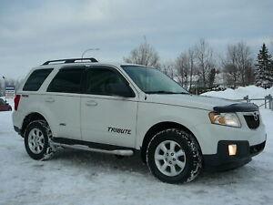 2011 Mazda Tribute 4x4, AUTOMATIQUE. escape crv rav4 cx5 cx3 rog