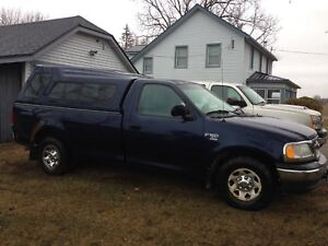 2004 Ford F-150 forsale