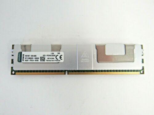 Kingston KTD-PE316LLQ/32G 32GB 1600MHz LRDIMM Quad Rank Low Voltage Module  A-13
