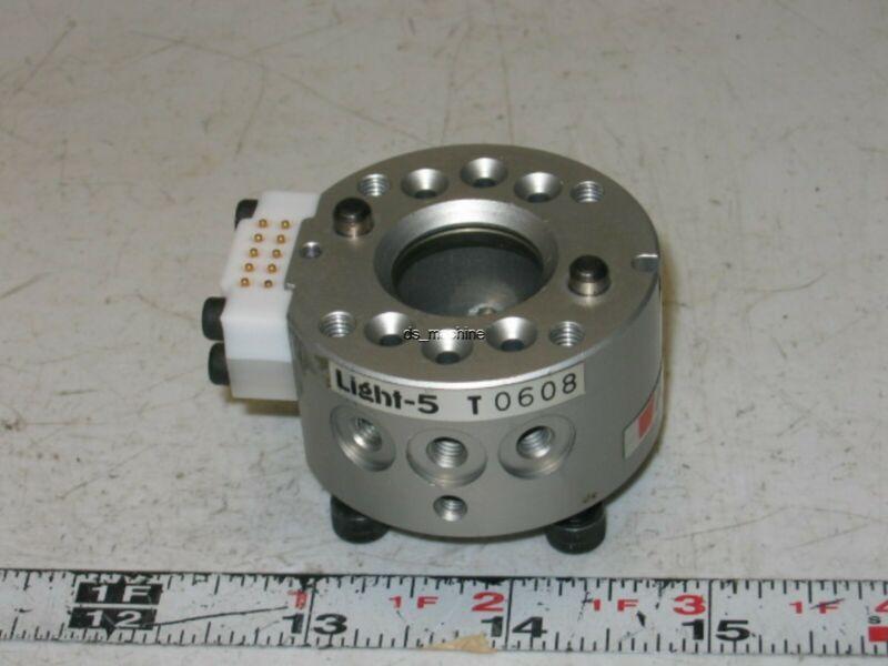 Light-5 T0608 Tool Changer