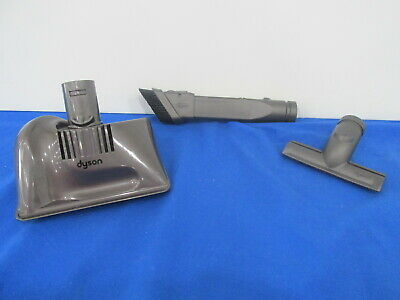 3PCS Vacuum Cleaning Attachments Tools For Dyson