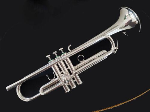 Schilke B7 Trumpet