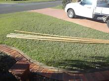 Pine Lengths unused x 4.. 4 Metres long Each Victoria Point Redland Area Preview