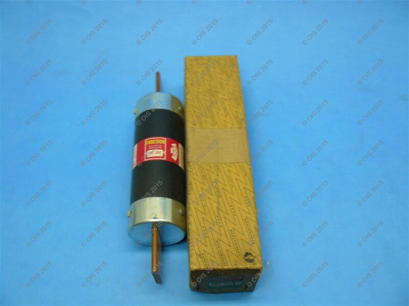 Bussmann FRS-300 Time-delay Fuse Class K9 300 Amps 600 VAC New