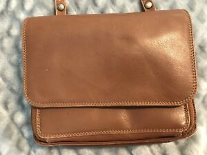 $30.00. Tan Dal purse from the Bay