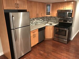 New one bedroom suite in prime Bonnie Doon and Whyte Ave
