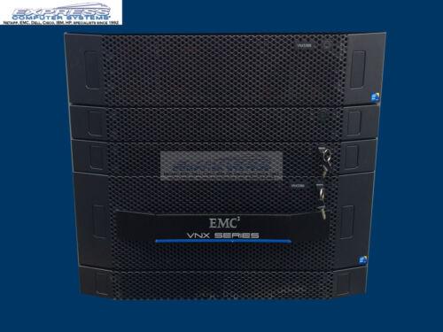 """Vnx5300 Unified Storage System W/ 15x V3-vs15-600 600gb 15k 3.5"""""""