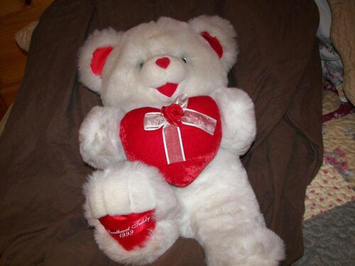 """1999 Sweetheart Teddy - 18"""""""