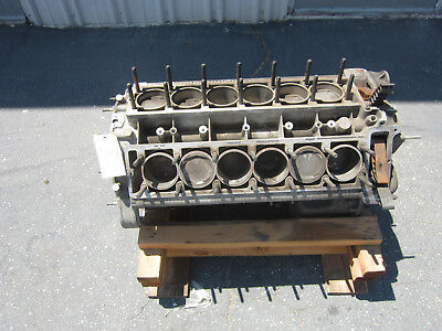 Lamborghini Murcielago 2001-2003 - Engine Short Block