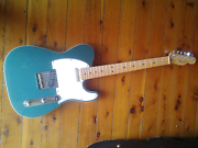Fender Telecaster Albury Albury Area Preview