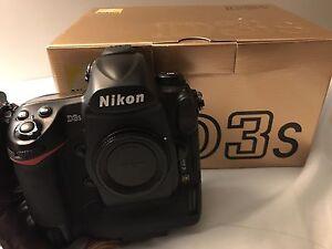 Nikon D3S + Nikon 24-70 f2.8
