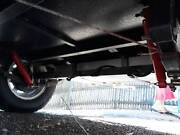 Off road Camper trailer 2016 as new condition Karana Downs Brisbane North West Preview