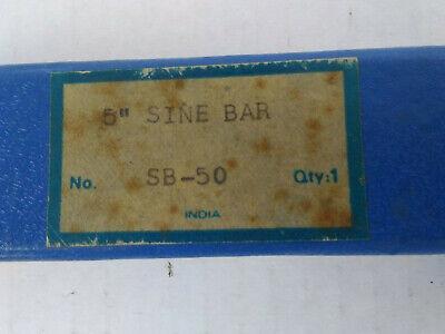 5 Sine Bar Sb-50