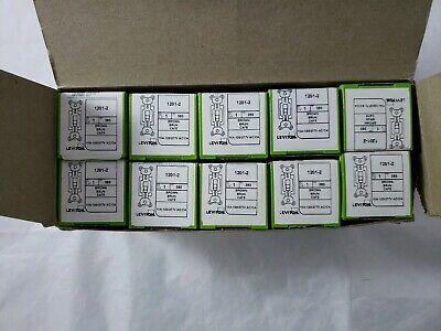 15 Amp Single Pole (Leviton 1201-2 15 Amp Single-Pole Toggle Switch Industrial - Brown X10)