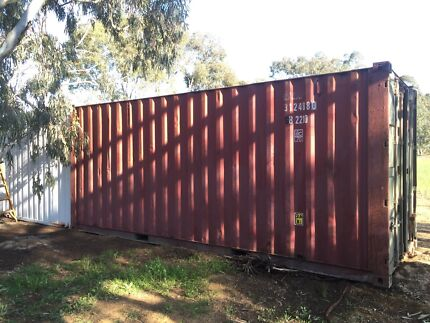 20ft shipping container  York York Area Preview