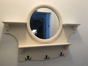 Shabby Chic Mirror / Miroir