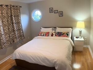 Brampton's Short Term Rental for Parents/ Visitors / New PR