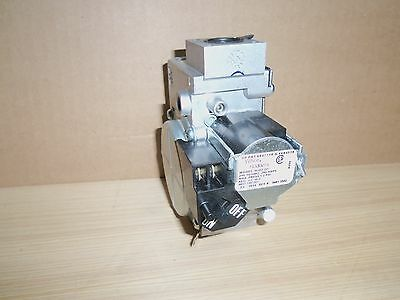 New Dexter 9857-192-001 Commercial Dryer Gas Valve Genuine Oem