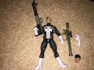 Marvel Legends Walgreens Exclusive Punisher
