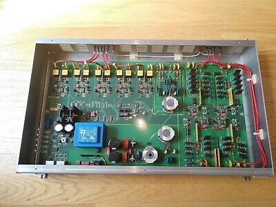 Thermo Ltq Ft Orbitrap Mass Spec Xl High Voltage Power Supply Assy. 2077990 -06
