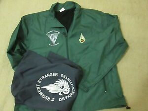 French Foreign Legion Etrangere   - 2 REP- 4 cie-available size M,L,XL