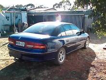 1998 VT Berlina  Runs And Drives Great  Full Electrics  Climate C Gladstone Northern Areas Preview