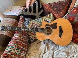 Taylor 612e  Guitar as new