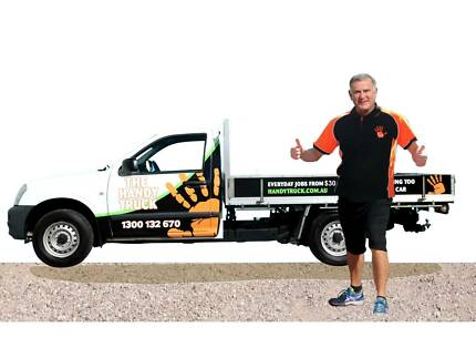 Handy Truck Birkdale to Redland Bay Birkdale Redland Area Preview
