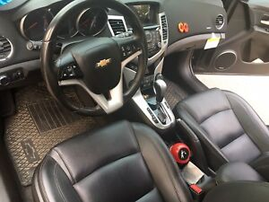 2015 Cruze for sale. Active/Fully loaded/Remote starter