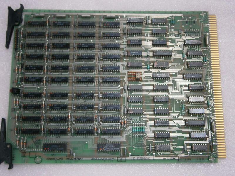 Honeywell 30735974-2 Trend Memory PLC 307359742  30735974-002