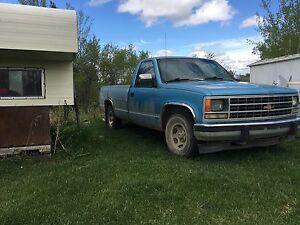 1993 Chev 1500