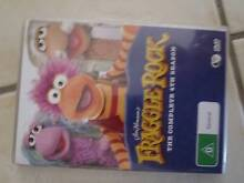 Fraggle Rocl DVDS Pacific Pines Gold Coast City Preview