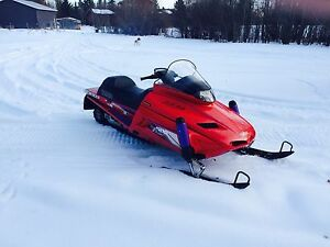 Selling all my sleds.