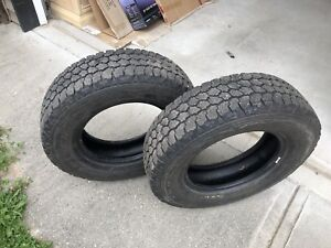 Brand new Chevrolet Express tires for sale