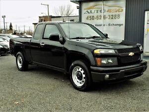Chevrolet Colorado LT 2010 ***BAS KILO,AIR CLIMATISE***