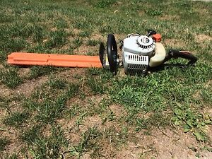 Echo Gas Hedge Trimmer