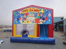 jumping castles hire from $110(Special) Point Cook Wyndham Area Preview