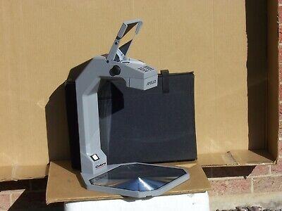 Apollo Cobra Model Vs3000 Portable Reflective Overhead Projector Carrying Case