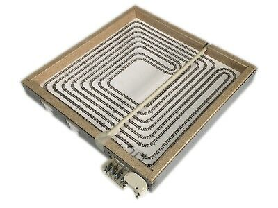 0c2128 Electrolux Electric Glass Solid Top Range Radiant Heating Element 3500w