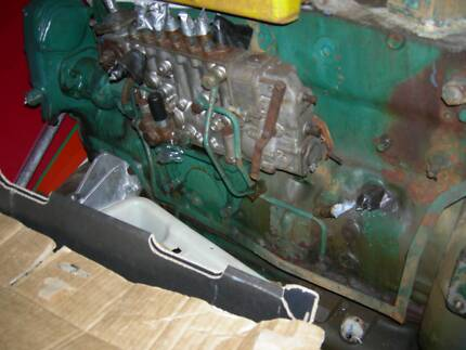 Volvo marine Diesel 70C Parts & Twin Disc Gear Box MG506 Fremantle Fremantle Area Preview