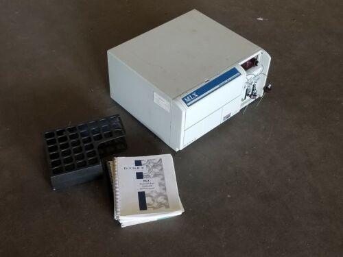 Dynex Technologies MLX Microtiter Plate Luminometer