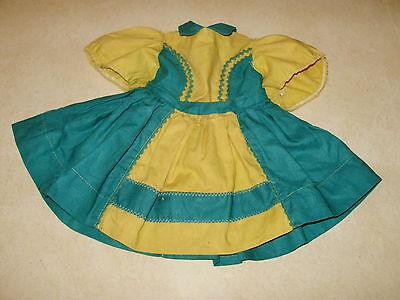 SAUCY WALKER - Ideal - Original dress - 1950's