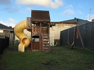 Climbing Frame Belmont North Lake Macquarie Area Preview